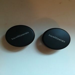 Bare minerals loose eyeshadow pigment